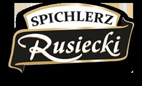 Spichlerz Rusiecki logo