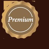 odznaka premium